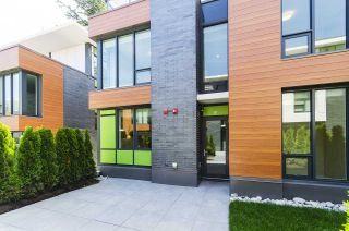 """Photo 27: 8 3483 ROSS Drive in Vancouver: University VW Townhouse for sale in """"THE RESIDENCE AT NOBEL PARK"""" (Vancouver West)  : MLS®# R2479562"""