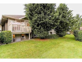 "Photo 19: 28 16920 80 Avenue in Surrey: Fleetwood Tynehead Townhouse for sale in ""Stone Ridge"" : MLS®# F1428666"