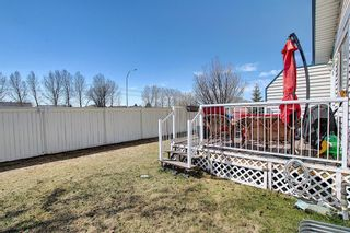 Photo 38: 22 33 Stonegate Drive NW: Airdrie Row/Townhouse for sale : MLS®# A1094677