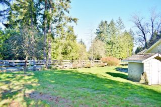 Photo 27: 3341 Ridgeview Cres in : ML Cobble Hill House for sale (Malahat & Area)  : MLS®# 872745