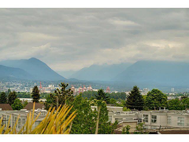 """Photo 15: Photos: 402 2635 PRINCE EDWARD Street in Vancouver: Mount Pleasant VE Condo for sale in """"SOMA"""" (Vancouver East)  : MLS®# V1123501"""
