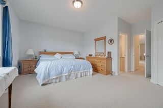 Photo 18: 4 101 JIM COMMON Drive: Sherwood Park Townhouse for sale : MLS®# E4236876