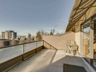"Photo 20: 17 220 E 4TH Street in North Vancouver: Lower Lonsdale Townhouse for sale in ""Custer Court"" : MLS®# R2538905"