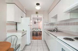 """Photo 14: 1906 888 HAMILTON Street in Vancouver: Downtown VW Condo for sale in """"ROSEDALE GARDEN"""" (Vancouver West)  : MLS®# R2542026"""
