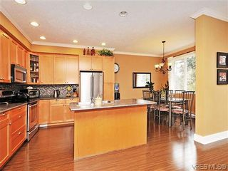 Photo 6: 973 Cavalcade Terr in VICTORIA: La Florence Lake House for sale (Langford)  : MLS®# 603412