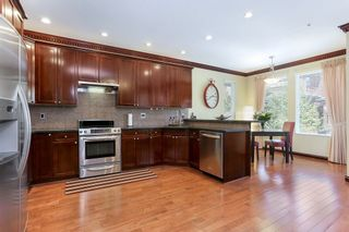 """Photo 5: 19 2287 ARGUE Street in Port Coquitlam: Citadel PQ Townhouse for sale in """"PIER 3"""" : MLS®# R2191574"""