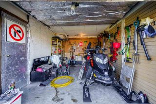 Photo 31: A 46520 ROLINDE Crescent in Chilliwack: Chilliwack E Young-Yale 1/2 Duplex for sale : MLS®# R2565387