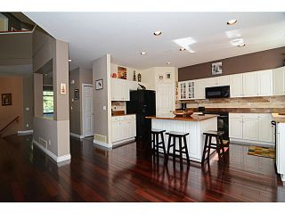 Photo 6: 2007 PARKWAY BV in Coquitlam: Westwood Plateau Duplex for sale : MLS®# V1138573