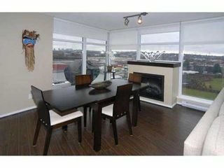 """Photo 4: # 807 2289 YUKON CR in Burnaby: Brentwood Park Condo for sale in """"WATERCOLOURS"""" (Burnaby North)  : MLS®# V814598"""