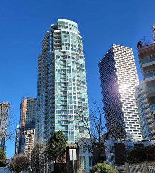 "Main Photo: 810 1500 HORNBY Street in Vancouver: Yaletown Condo for sale in ""888 BEACH"" (Vancouver West)  : MLS®# R2539342"