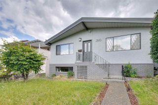 Photo 1: 3520 VIMY CRESCENT in Vancouver: Renfrew Heights House for sale (Vancouver East)  : MLS®# R2172833