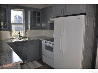 Photo 9: 784 Ingersoll Street in WINNIPEG: West End / Wolseley Residential for sale (West Winnipeg)  : MLS®# 1516601