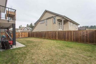 """Photo 19: 33780 KETTLEY Place in Mission: Mission BC House for sale in """"College Heights"""" : MLS®# R2245478"""