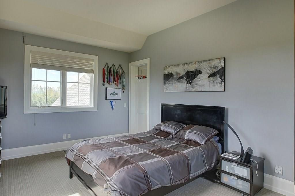 Photo 32: Photos: 12 GRANDVIEW Place in Rural Rocky View County: Rural Rocky View MD Detached for sale : MLS®# C4220643