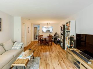 Photo 6: 203 789 W 16TH AVENUE in Vancouver: Fairview VW Condo for sale (Vancouver West)  : MLS®# R2600060