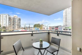 """Photo 15: 301 7225 ACORN Avenue in Burnaby: Highgate Condo for sale in """"AXIS"""" (Burnaby South)  : MLS®# R2390147"""