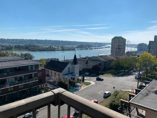 """Photo 3: 703 209 CARNARVON Street in New Westminster: Downtown NW Condo for sale in """"ARGYLE HOUSE"""" : MLS®# R2621961"""
