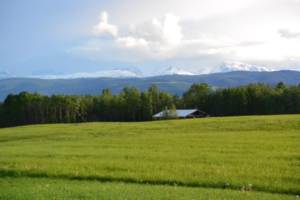 "Main Photo: DL 1220 WOODMERE Road: Telkwa Land for sale in ""WOODMERE"" (Smithers And Area (Zone 54))  : MLS®# R2397320"