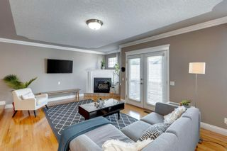 Photo 11: 2107 4 Avenue NW in Calgary: West Hillhurst Row/Townhouse for sale : MLS®# A1129875