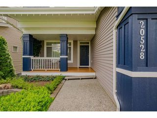"""Photo 3: 20528 68 Avenue in Langley: Willoughby Heights House for sale in """"TANGLEWOOD"""" : MLS®# R2569820"""