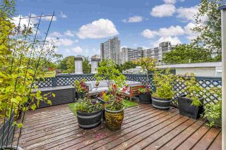"""Photo 4: 404 1705 NELSON Street in Vancouver: West End VW Condo for sale in """"PALLADIAN"""" (Vancouver West)  : MLS®# R2575996"""