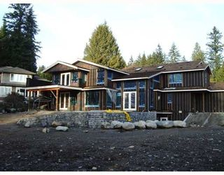 Photo 1: 514 Hadden Drive in West Vancouver: British Properties House for sale : MLS®# V804329