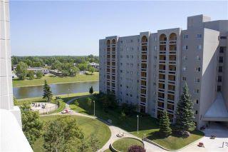 Photo 6: 509 3000 Pembina Highway in Winnipeg: Fort Richmond Condominium for sale (1K)  : MLS®# 1903996