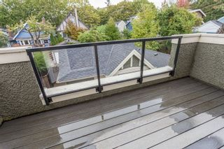 "Photo 15: 3427 W 7TH Avenue in Vancouver: Kitsilano House for sale in ""KITSILANO"" (Vancouver West)  : MLS®# R2109857"