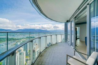 Photo 35: 6003 1151 W GEORGIA Street in Vancouver: Coal Harbour Condo for sale (Vancouver West)  : MLS®# R2579183