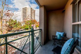 """Photo 10: 311 332 LONSDALE Avenue in North Vancouver: Lower Lonsdale Condo for sale in """"The Calypso"""" : MLS®# R2214672"""