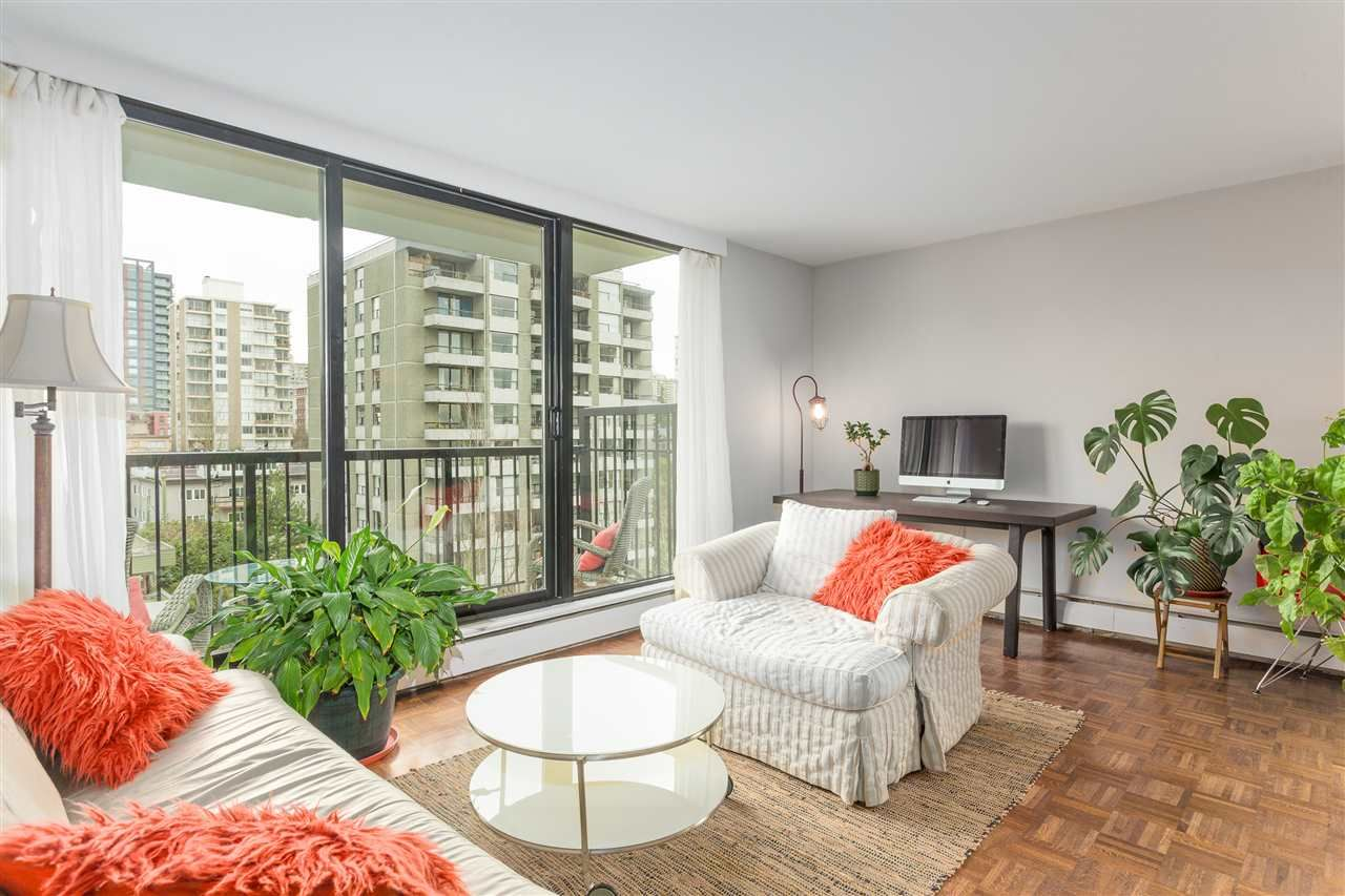 """Main Photo: 904 1330 HARWOOD Street in Vancouver: West End VW Condo for sale in """"WESTSEA TOWER"""" (Vancouver West)  : MLS®# R2592807"""