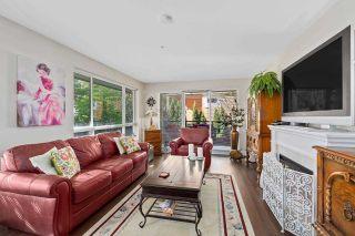 """Photo 3: 103 15747 MARINE Drive: White Rock Condo for sale in """"Promenade"""" (South Surrey White Rock)  : MLS®# R2573808"""