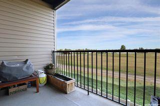 Photo 20: 408 3826 Dewdney Avenue East in Regina: East Pointe Estates Residential for sale : MLS®# SK871647