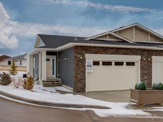 Photo 15: 1 Sierra Morena Manor SW in Calgary: Signal Hill Semi Detached for sale : MLS®# A1143400