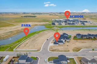 Photo 33: 233 Settler Crescent in Warman: Residential for sale : MLS®# SK867678