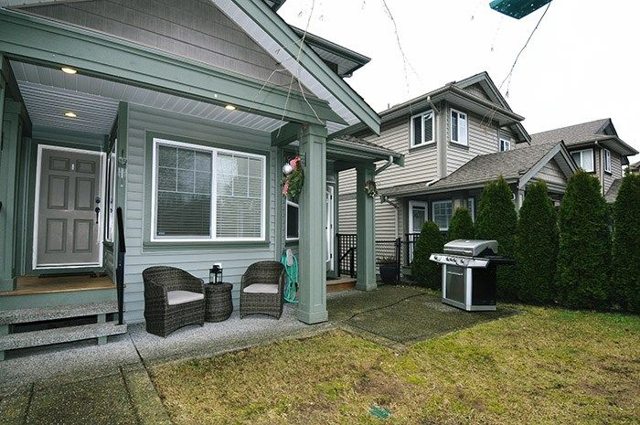 "Photo 15: Photos: 102 23925 116 Avenue in Maple Ridge: Cottonwood MR House for sale in ""CHERRY HILLS"" : MLS®# R2028558"