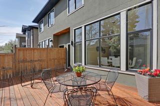 Photo 41: 455 29 Avenue NW in Calgary: Mount Pleasant Semi Detached for sale : MLS®# A1142737