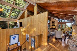 Photo 8: 536 BAYVIEW Drive: Mayne Island House for sale (Islands-Van. & Gulf)  : MLS®# R2509765