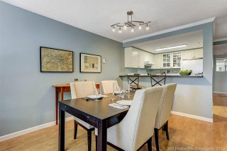 """Photo 9: 5 2150 SE MARINE Drive in Vancouver: Fraserview VE Townhouse for sale in """"Leslie Terrace"""" (Vancouver East)  : MLS®# R2206257"""
