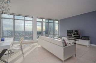 """Photo 5: 3301 1028 BARCLAY Street in Vancouver: West End VW Condo for sale in """"PATINA"""" (Vancouver West)  : MLS®# R2529159"""