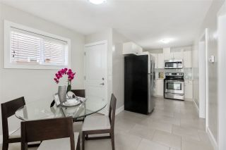 Photo 12: 5268 DOMINION Street in Burnaby: Central BN 1/2 Duplex for sale (Burnaby North)  : MLS®# R2539351