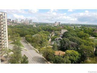 Photo 2: 221 Wellington Crescent in Winnipeg: Condominium for sale (1B)  : MLS®# 1629216