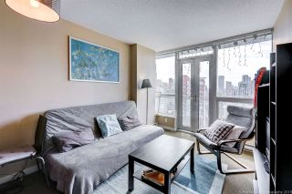 "Photo 9: 1708 833 SEYMOUR Street in Vancouver: Downtown VW Condo for sale in ""Capitol Residences"" (Vancouver West)  : MLS®# R2445465"