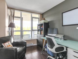 """Photo 13: 404 2138 MADISON Avenue in Burnaby: Brentwood Park Condo for sale in """"MOSAIC / RENAISSANCE"""" (Burnaby North)  : MLS®# R2212688"""