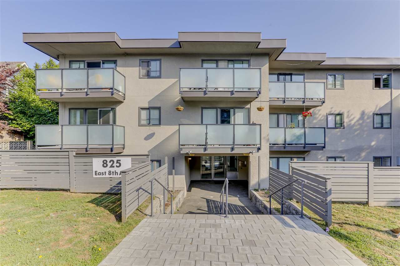 Main Photo: 825 E 8TH Avenue in Vancouver: Mount Pleasant VE Multi-Family Commercial for sale (Vancouver East)  : MLS®# C8035276