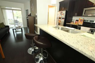 """Photo 6: 109 2330 SHAUGHNESSY Street in Port Coquitlam: Central Pt Coquitlam Condo for sale in """"AVANTI ON SHAUGHNESSY"""" : MLS®# R2030249"""