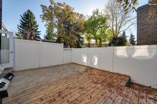 Photo 46: 13524 38 Street in Edmonton: Zone 35 Townhouse for sale : MLS®# E4266064