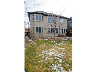 Photo 26: 21 STRATHRIDGE Way SW in Calgary: Strathcona Park House for sale : MLS®# C4000234