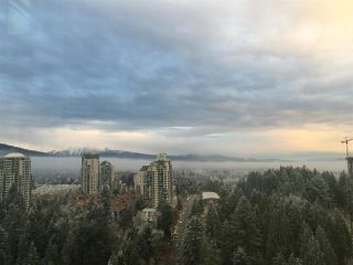 "Photo 2: 2503 3008 GLEN Drive in Coquitlam: North Coquitlam Condo for sale in ""M2"" : MLS®# R2246428"