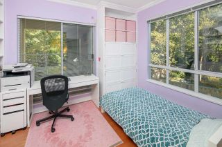 """Photo 13: 332 5735 HAMPTON Place in Vancouver: University VW Condo for sale in """"THE BRISTOL"""" (Vancouver West)  : MLS®# R2212569"""